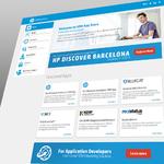 HP startet ersten SDN App Store