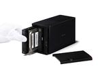 Netzwerk-Videorekorder für bis zu acht Axis-Kameras