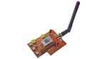 WLAN-Erweiterungsplatine für M2M- und IoT-Anwendungen