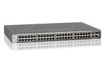 Stackable-Switch-Familie mit 10GbE-Uplinks und PoE+