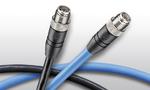 M12-Anschlussleitungen für 10 Gigabit Industrial Ethernet