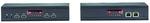 Hochauflösender Displayport-KVM-Extender für bis zu 100 Meter