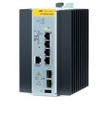 Leistungsstarke Ethernet-Switches für die Industrie