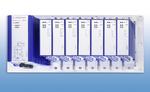 Modularer GbE-Switch für raue Umgebungen