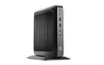 Stromsparender und leiser Linux-Thin-Client