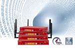 Bis zu 30 VPN-Tunnel für sichere Anbindung mobiler Endgeräte