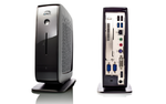 Highend-Thin-Client für CAD und Videobearbeitung