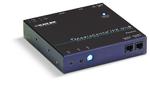 USB-Extender übermittelt AV-Signale über das Netzwerk