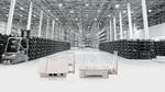 WLAN-Industrie-AP für raue Produktionsumgebungen