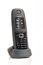 DECT-Systemtelefon für raue Umgebungen