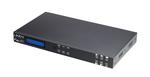 HDMI-Matrix-Extender mit HDBaseT-Technik via Netzwerkkabel