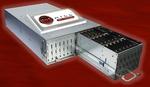 Hybrid Storage Array für Carrier-Anforderungen
