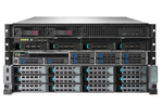 Neue Server-Generation für Cloud-Rechenzentren