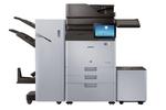 Farb-Multifunktionsdrucker mit schnellem 11ac-WLAN