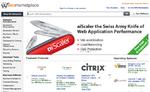 AWS Marketplace per Frankfurter RZ verfügbar