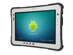 Android-Tablet für industrielle Anwendungen