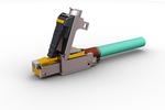 Feldkonfektionierbarer RJ45-Stecker für schnelle Montage