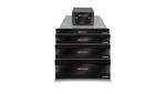 Backup- und Recovery-Geräte mit Tiered Flash Storage