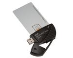 Smartcards für hochsicheren Fernzugriff nutzen