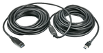 USB-3.0-Verlängerung überbrückt 15 bis 30 Meter