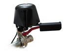 Automatischer Gas- und Wasser-Absperrhahn für das Smart Home