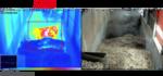IP-Thermalkameras mit automatischer Temperaturalarmierung