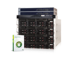 Hardware-Appliances mit Suse Enterprise Storage 2