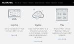 Web-Scale-Infrastruktur schnell ausprobieren