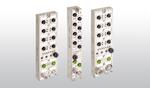 Multiprotokoll-E/A-Module für Industrie 4.0