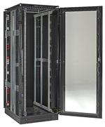 Server-Schranksystem mit hoher Traglast