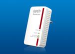Powerline-Adapter mit 1,2 GBit/s und WLAN