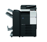 A3-Farbmultifunktiondrucker mit Fokus auf Mobilität