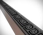 Rack-PDU für den Betrieb bei extrem hohen Temperaturen