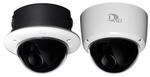 IP-Kameras mit hoher Auflösung und guter Lichtempfindlichkeit