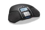 Konferenztelefon mit HD-Sound via GSM-Mobilfunk