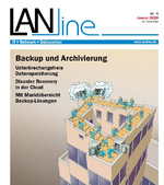 LANline Ausgabe 01/2020