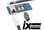 """Hirose bringt """"ix Industrial""""-Serie auf den Markt"""