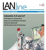 LANline Ausgabe 04/2020