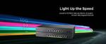 Zyxel: XS1930-Serie mit LED-Anzeige
