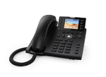 Snom: IP-Telefon D335 mit Näherungssensor