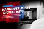 Premiere der Hannover Messe online