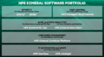 HPE Discover  Ezmeral