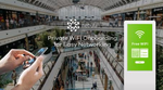 Cloud-Netzwerk-Community mit Nebula-API