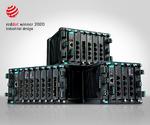 Moxa führt MDS-G4000-Serie ein