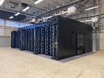 DTM Group erweitert Forschungs-RZ in Schweden