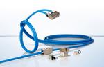 Metz Connect: Kabelverbinder für 10GbE