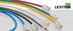 Leviton: Patch-Kabel mit geringem Durchmesser