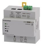 Socomec: Messtechnikprodukte und Konfigurations-Tool für Diris Digiware