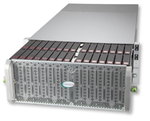 Supermicro: Top-Loading-Storage-Systeme für Cloud-Infrastrukturen