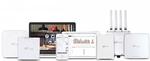 WatchGuard: Access-Point-Portfolio mit WIPS-Schutzschirm